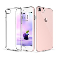 for iphone 7 case, for iphone 7 plus super clear transparent phone case