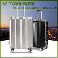 aluminum luggage Boarding luggage