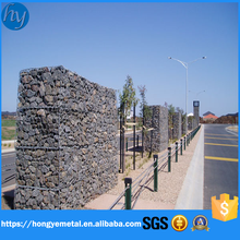 "Alibaba Express 1x1x1 Gabion Box 3/8"" PVC Coated Anping Hexagonal Mesh With Factory Price Of Factory"