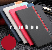 2015 Popular Laptop Cases High Quality Luxury PU Leather Tablet Cases Cover for iPad 2 3 4