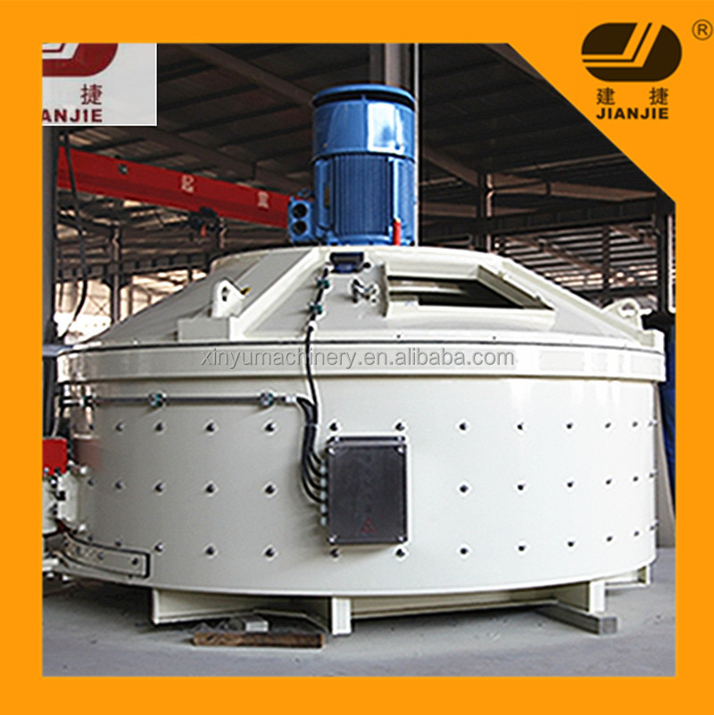 2016 Best JN250 Planetary concrete mixer price