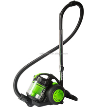Best Sell Bagless Household Cyclonic Vacuum Cleaner with HEPA filter/ERP standard