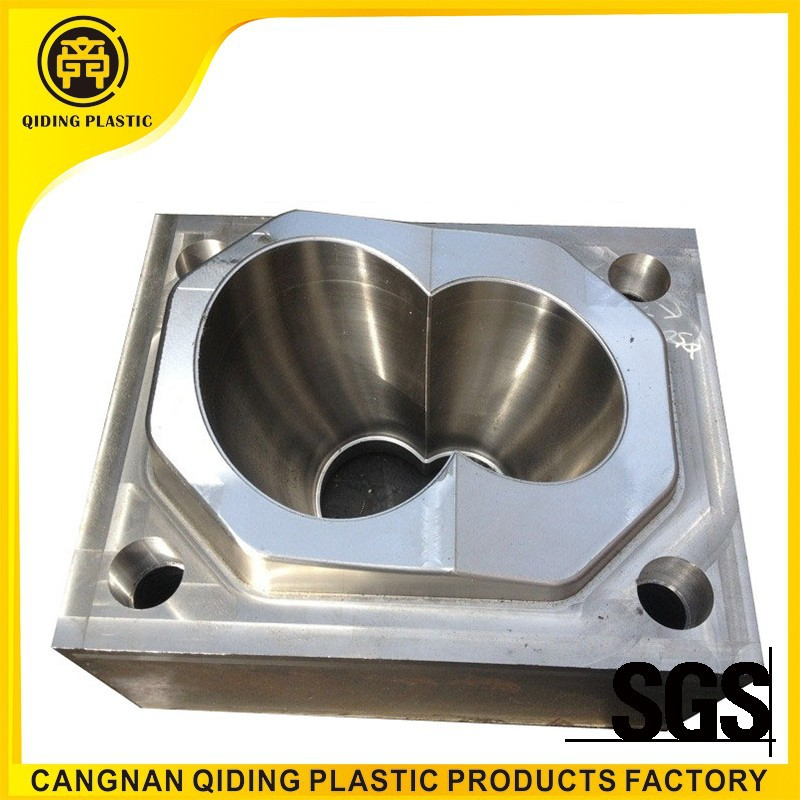 New product large plastic injection mold