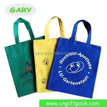 Cute Promotional Gift Mini Non Woven Tote Bag