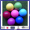 made in china cheap mini practice golf balls