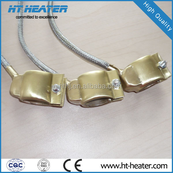 Electric Extruder Heating Element