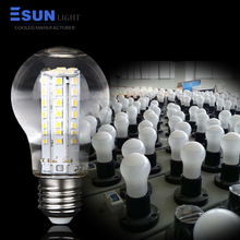 2017 Most Popular 2W 4W 6W 8W 10W 12W 15W Clear Antiquated lamp led bulb