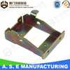 ODM service for heater pipe bending custom precision metal enclosers for electronics