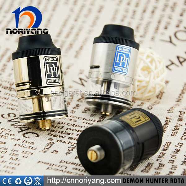 100% authentic Smokjoy Demon hunter RDTA wholesale price from Noriyang stock offer