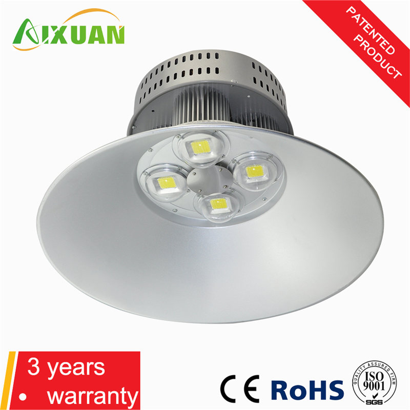 High lumen low power japan led industrial high bay light