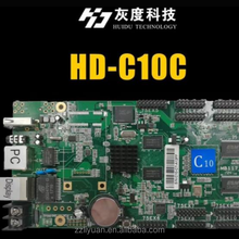 HUIDU LED DISPLAY control card HD-C10C led asynchronous display control card