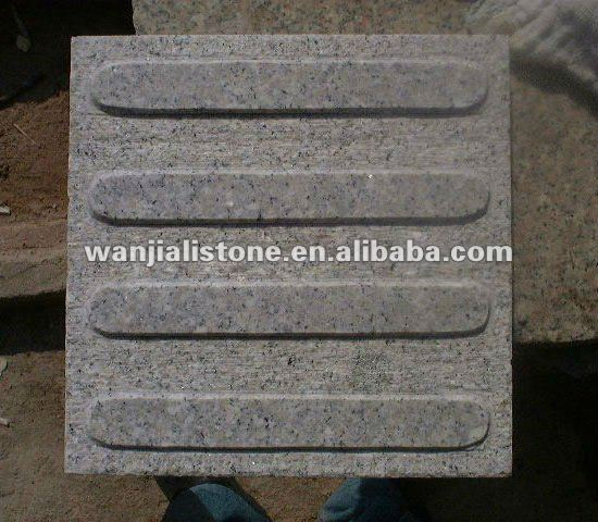 G603 Granite Blind Stone Paver