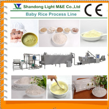Automatic Extrusion baby food processing equipment
