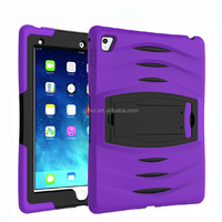 For iPad Pro 9.7 Tablet shockproof case with kickstand