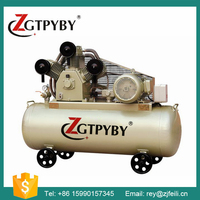 110v air compressor Beijing Olympic choose Feili truck tyre air compressor