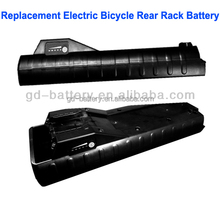 Kalkhoff PowerPack 400, replacement battery for Bos ch e-bikes