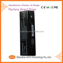 Laptop battery for dell laptops / portable external battery charger for dell laptop /laptop battery specifications