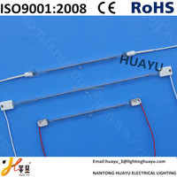 Infrared Halogen heating lamp