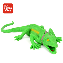 high demand products soft rubber animals lizard kids toy import made in china