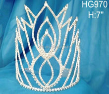 hand stitched diamond baby crown heads 2015 miss tiara cheap pageant tiaras sale custom plastic tiara