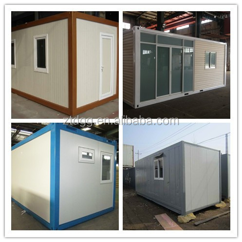 Low cost smart container homes container house prefab for Maison low cost container