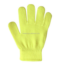 Bright Neon Color Magic Gloves for kids