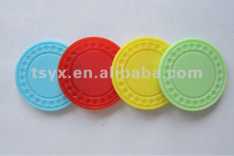 engrave arabesquitic poker chips