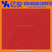Durable low price high quality exhibition carpets