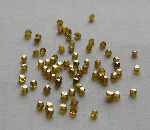 2.0, 2.2, 2.4,4.2mm Big Size Synthetic Diamond