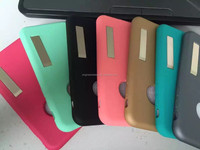 back cover soft shell for blackberry phone case