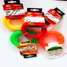 Hot Sale Products Brush Cutter Spare Parts Echo String Nylon Grass Trimmer Line