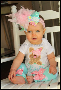 2016 newest infant easter romper knit cotton adult baby romper bunny jumpsuit soft baby cotton romper