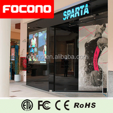 Focono Focono 960mmx960mm LED High Resolution 10 mm Pitch Indoor LED Display