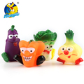plastic toys fruits and vegetables