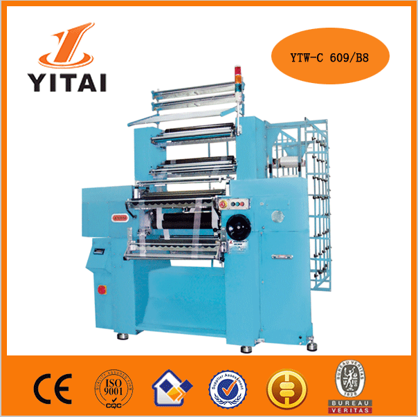 Yitai Lace Comez Crochet Knitting Machine