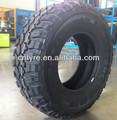 Comforser brand PCR car tire for selling 285/70R16 33*12.50R17 35*12.50R17