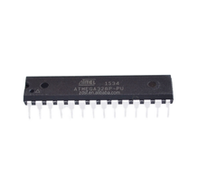 new and original IC Chip atmega328p atmega328p-pu atmega328p-au atmega328p-mu