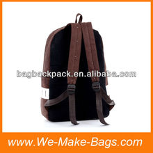 Strong use laptop backpack bag