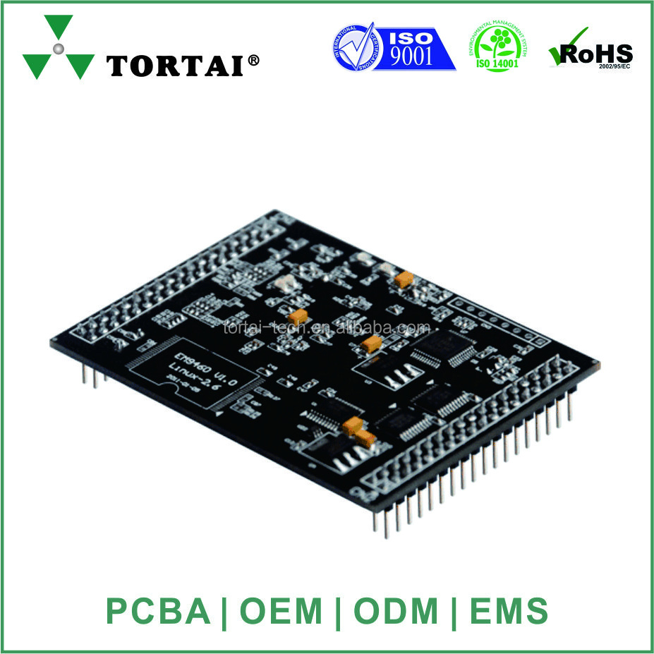 China PCB Electronics Assembly Factory