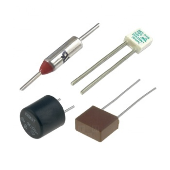 High quality 001 KLS brand Thermal Fuse