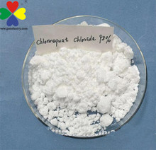 Chinese manufacturer 75% chlormequat chloride 999-81-5