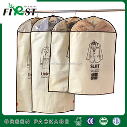 pp non woven cover bags for promotion