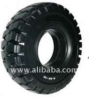 Solid Tyre for Forklift -Thailand Made