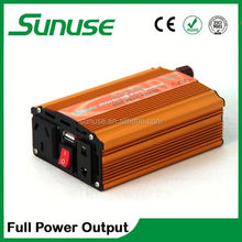 High quality off grid DC/AC modified sine wave power converter home inverter with high protection