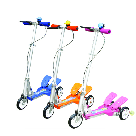 best big wheel kick scooter for adults 3 wheel motor scooter