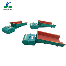 mineral granules electromagnetic vibrating feeder