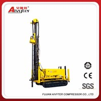 High Quality borehole drilling machine