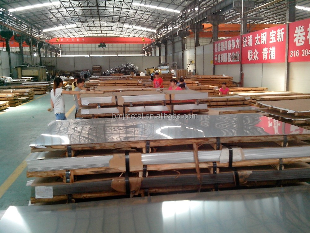 0.8mm 2mm 3mm AISI 430 316 304 201 2B BA 4x8 Stainless Steel Sheet Price