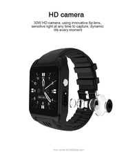 Cheap Trending Products 2017 New Style Smart Sport Watch 2.0MP Camera Smart Pocket Watch Pedometer