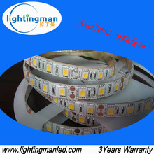 CE ROHS High Lumen Low Voltage 12V 2 Years Warranty 5050 SMD LED Strip Light For Clothes